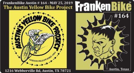 The Austin Yellow Bike Project