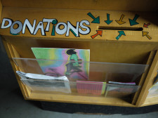 donation slot bikedenton