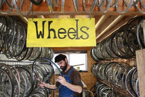 this wheel